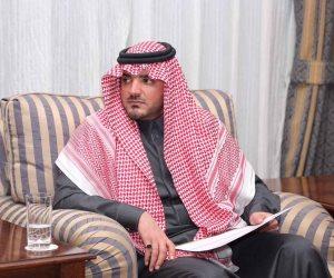 وزير الداخلية البحرينى يلتقى نظيرة السعودى لبحث سبل تعزيز التعاون المشترك