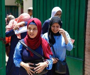 215 درجة.. الحد الأدنى لتنسيق الصف الأول الثانوي في الإسكندرية