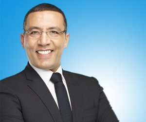 خالد صلاح: السيسي لا يهتم بشعبيته.. وهدفه الأول تثبيت الدولة المصرية