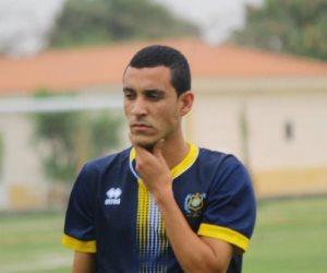 إبراهيم حسن بعد انتقاله للزمالك: اتمنى أكون عند حسن الظن