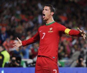 رونالدو يقود البرتغال في نصف نهائي كأس القارات أمام تشيلي