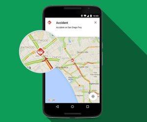 7 مميزات مهمة للمستخدمين فى خرائط جوجل