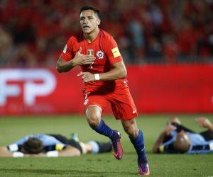 بث مباشر مشاهدة مباراة تشيلي واستراليا في كأس القارات