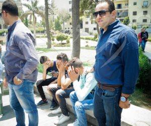 ضبط 10 شباب تحرشوا بالفتيات في احتفالات عيد الأضحى بالشرقية