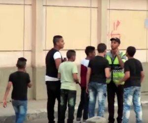 """""""مكافحة العنف ضد المرأة"""" يضبط 35 شابا تحرشوا بطالبات في الشرقية"""