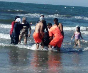 «خلال استحمامه».. العثور على جثة شاب في مياه نهر النيل بالبدرشين