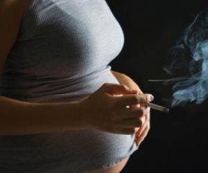 لصقات النيكوتين التعويضية أكثر أمناً للحامل غير القادرة الإقلاع عن التدخين