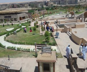 مدير متحف النيل بأسوان: استقبلنا 520 ألف زائر منذ افتتاحه