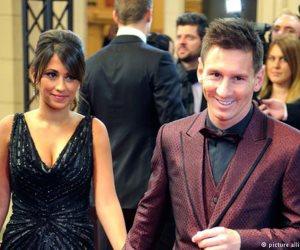 بالفيديو الإستعدادات الأخيرة لحفل زفاف ميسى وأنطونيلا بالأرجنتين