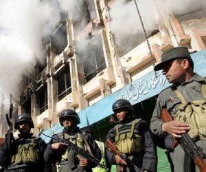 مقتل وإصابة 45 مسلحا في عمليات لمكافحة الإرهاب بمختلف أقاليم أفغانستان