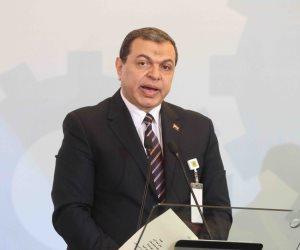 الأحد.. القوى العاملة توقع اتفاقية منح علاوة غلاء المعيشة للعاملين بالقطاع الخاص