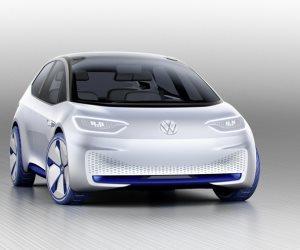 خمس سيارات كهربية جديدة من فولكس فاجن