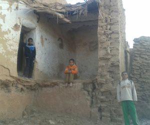 سكان عشوائيات قرية المعصرة بالداخلة يعانون من التهميش ونقص الخدمات الحيوية