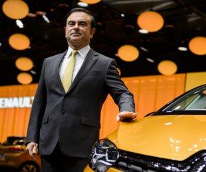 توقعات بتصدر رينو نيسان مبيعات السيارات عالمياً هذا العام