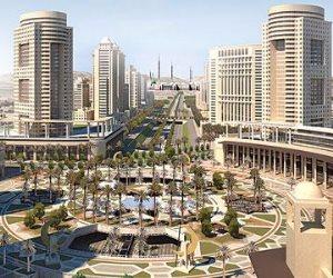 5 معلومات عن «مدينة المعرفة».. تعرف عليها