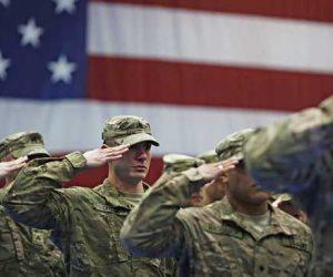 جنرال امريكي: جيش الولايات المتحدة يمكنه محو كوريا الشمالية في 15 دقيقة