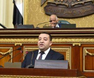 نائب: منتدى الشباب نقلة كبيرة لم تشهدها مصر من قبل