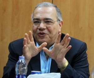 عصام خليل يجتمع مع خمس نواب ورد اسمائهم ببيان الانضمام لـ«ائتلاف دعم مصر»
