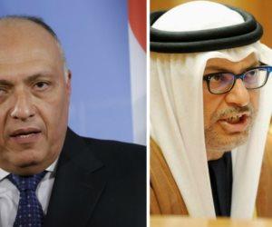 قبل أيام على انقضاء المهلة.. رسائل وزراء خارجية الدول المقاطعة لقطر