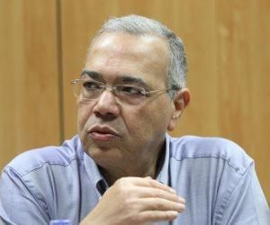 رئيس حزب «المصريين الأحرار» يزور المنوفية ويلتقي المسئولين ويكرم العمال (صور)
