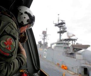 أستراليا وأمريكا تبدآن أكبر مناوراتهما العسكرية المشتركة على الإطلاق