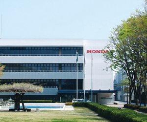 فيروس كمبيوتر يوقف الإنتاج في مصنع لهوندا باليابان