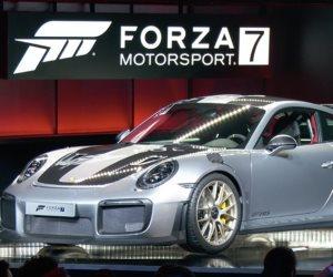 بورش تبيع كافة نسخ موديل RS 911 GT2