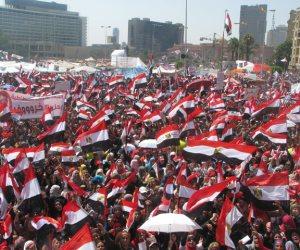 ماذا قالت صحف العرب عن ثورة 30 يونيو في ذكراها الخامسة؟