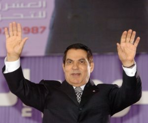 الشرارة الأولى لثورة الياسمين.. نيران البوعزيزي تمتد من تونس لحرق العالم العربي