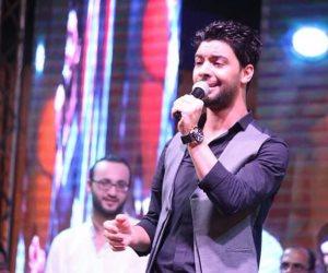 السبت.. أحمد جمال يحيي حفلا في المنيا والتذكرة بـ60 جنيها