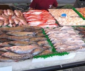 تناول السيدات لمستويات عالية لليود يرفع من معدلات الخصوبة..متوفر في الاسماك