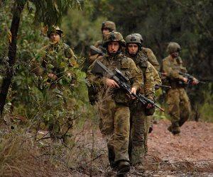 الجيش الاسترالي ينشئ وحدة أمن إلكترونية لمواجهة القراصنة