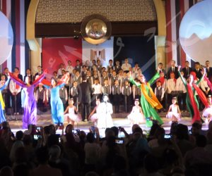 فرقة دار الأوبرا تقدوم عروضها بالرياض 25 أبريل الجاري