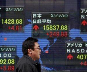 المؤشر نيكي ينخفض 0.20% في بداية التعامل بطوكيو