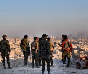 """""""داعش"""" يتراجع ويعلن موافقته على الانسحاب من جنوب دمشق"""