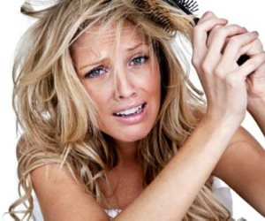 أقنعة ومكونات مرطبة للتعامل مع شعرك الجاف .. الزيوت الساخنة والمايونيز