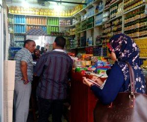 ضبط 75 قضية تموينية بالقاهرة خلال 24 ساعة