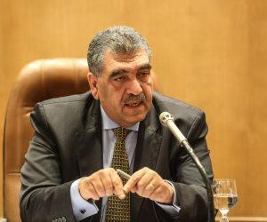 وزير قطاع الأعمال العام: 3 مليارات و600 مليون جنيه أرباح الشركة القابضة للنقل البحري والبري
