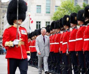كندا تحتفل بعيدها الوطني وسط إجراءات أمنية مشددة