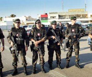 القوات الخاصة الليبية تتوعد الجماعات المتطرفة بدرنة