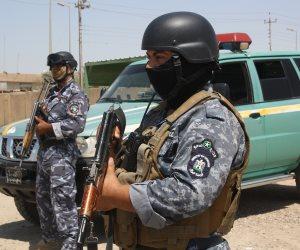 الشرطة الاتحادية العراقية تعلن سيطرتها الكاملة على حى الشفاء بالموصل