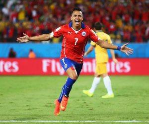 سانشيز يلمح للانسحاب من منتخب تشيلي عقب الخسارة أمام بوليفيا