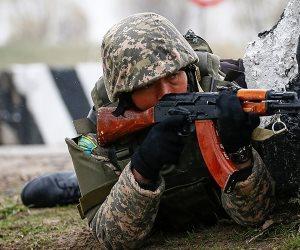 كازاخستان تنفى نيتها إرسال قوات إلى سوريا