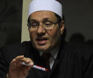 تعرف على الشيخ الأزهري الذي أباح زواج المسلمة من غير المسلم وشرب الخمر والحج إلى سيناء (فيديو)