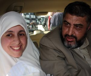 تأجيل دعوى سارة خيرت الشاطر لإلغاء قرار منعها من السفر ل 12 سبتمبر