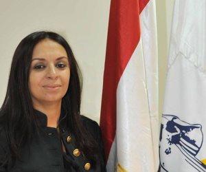 """""""صوتك لمصر بكرة"""".. حملة """"القومي للمرأة"""" تغزو المحافظات"""