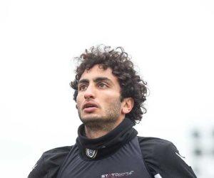 عمرو وردة يؤكد رحيله عن باوك اليوناني «صورة»