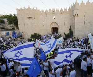 تهويد القدس لا يتوقف.. كيف يخطط الاحتلال للسيطرة على عقارات المواطنين بحبس المقدسيين؟