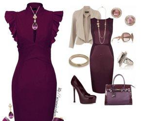 .ملابس ترتديها المرأة ويكرها الرجال  .. الفساتين الفضفاضة والبنطلون الواسع