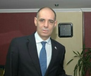 جمال الجزار رئيسا لقطاع الكرنك للسياحة بمصر للطيران